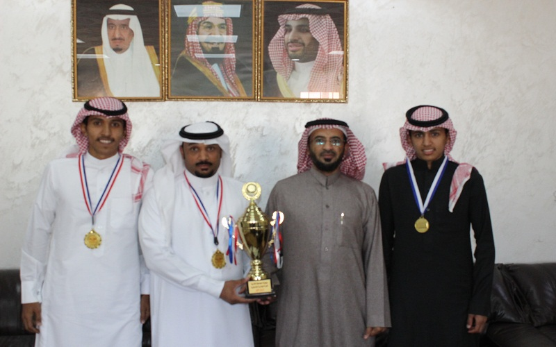 The Community College of al-Kharj wins first place in the University beach football championship Primary tabs The Community College of al-Kharj wins first place in the University beach football championship